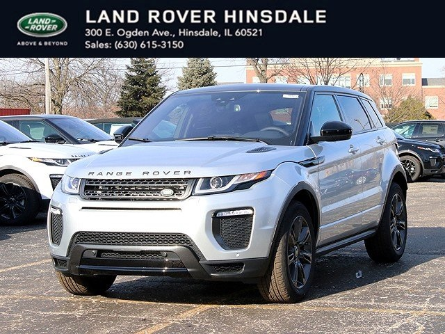 Land Rover Hinsdale >> New 2019 Land Rover Range Rover Evoque 4 Door In Hinsdale Lh19185