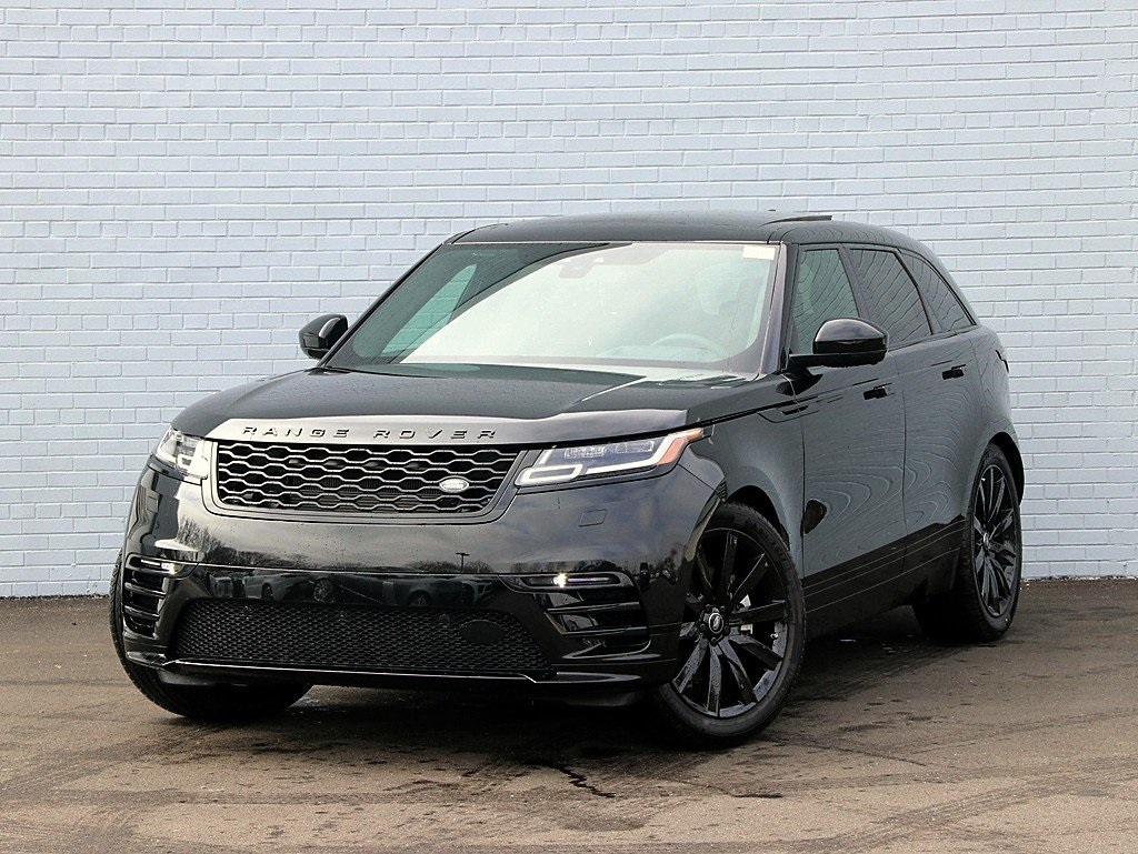 New 2020 Land Rover Range Rover Velar S 340PS