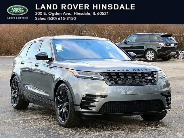new 2018 land rover range rover velar p380 se r dynamic 4 door in hinsdale lh18058 land rover. Black Bedroom Furniture Sets. Home Design Ideas