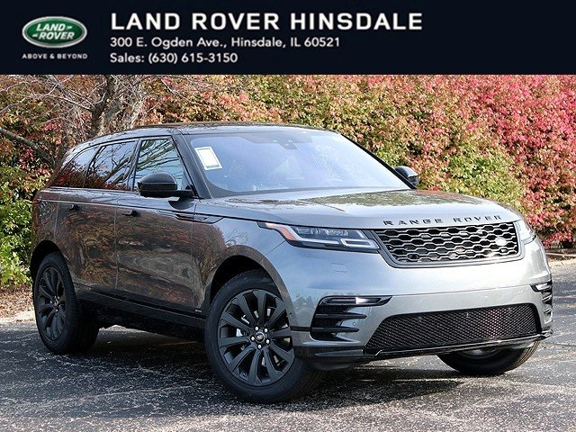 new 2018 land rover range rover velar p250 se r dynamic 4 door in hinsdale lh18029 land rover. Black Bedroom Furniture Sets. Home Design Ideas